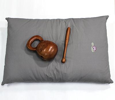 고급 목화솜 절방석-1단 절방석 먹염/불교용품,수행용품,108배방석